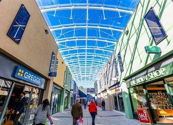 Thumbnail Retail premises to let in Market Walk, Newton Abbot