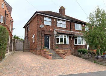 3 bed semi-detached house for sale in Hardy Barn, Shipley, Heanor DE75