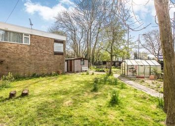 Thumbnail 3 bed maisonette for sale in Crisspyn Close, Waterlooville, Hampshire
