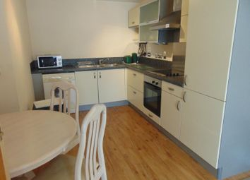 Thumbnail 1 bed flat to rent in Available April Westgate, Arthur Place