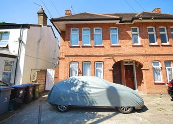 Thumbnail 2 bed maisonette for sale in Ranelagh Road, Wembley, Middlesex