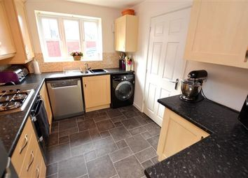 Thumbnail 3 bedroom semi-detached house for sale in Lamphouse Way, Wolstanton, Newcastle