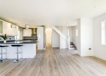 Thumbnail 4 bed detached house for sale in Hoddern Avenue, Peacehaven