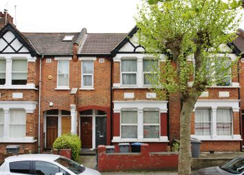 Thumbnail 3 bedroom maisonette for sale in St. Marys Road, London