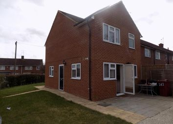 Thumbnail 2 bedroom semi-detached house to rent in Gainsborough Road, Reading