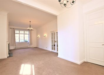 Thumbnail 2 bed flat to rent in Rutland Gate, London