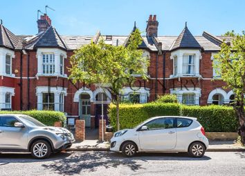 Thumbnail 2 bed terraced house for sale in Grenville Road, London