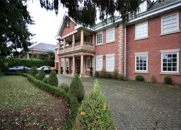 Thumbnail 6 bed detached house to rent in Camp Road, Gerrards Cross