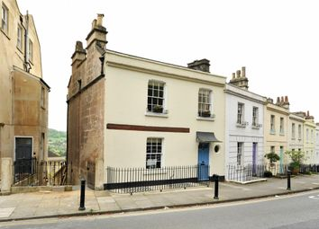 Thumbnail 3 bedroom terraced house for sale in Lower Camden Place, Bath, Somerset