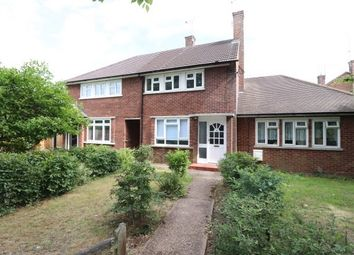 Thumbnail 2 bed property to rent in Hawksmoor Green, Brentwood