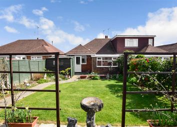 Thumbnail 2 bed semi-detached bungalow for sale in Milton Avenue, Rustington, West Sussex