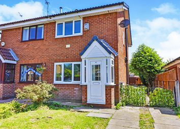 Thumbnail 2 bed semi-detached house to rent in Orwell Close, Bury