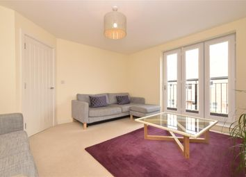 Thumbnail 3 bed semi-detached house for sale in Skylark Avenue, Emsworth, Hampshire