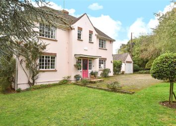 Thumbnail 5 bed detached house for sale in New Farm Road, Alresford, Hampshire