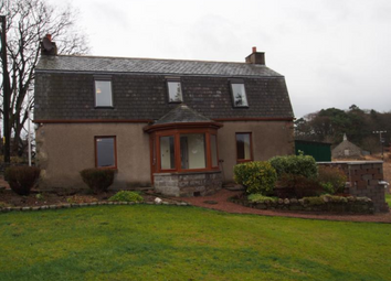Thumbnail 3 bed detached house to rent in Newmachar, Aberdeenshire AB21,