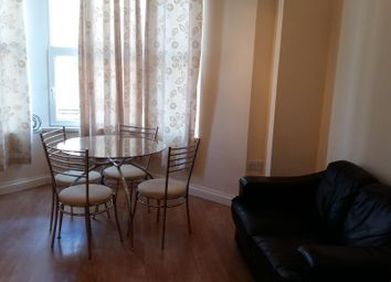 Thumbnail 1 bedroom flat to rent in 71, Claude Rd, Roath, Cardiff, South Wales