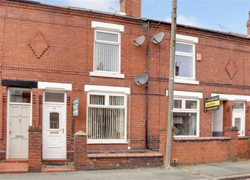 Thumbnail 2 bed terraced house for sale in Richard Street, Crewe