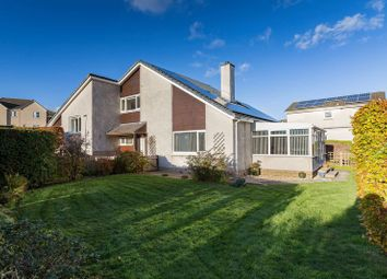 Thumbnail 4 bed detached house for sale in Eildonlea, 51 Brunton Park, Melrose