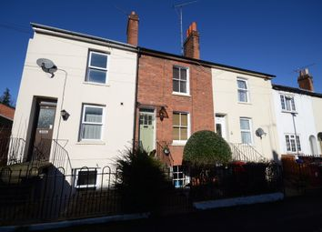 Thumbnail 3 bedroom town house to rent in All Saints Court, Downshire Square, Reading