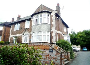 Thumbnail 1 bed flat to rent in Coningsby Court, Coningsby Road, High Wycombe