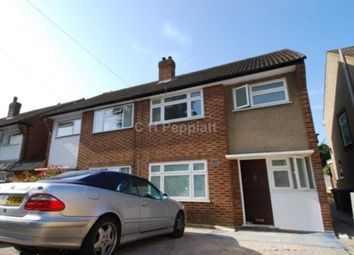 Thumbnail 3 bedroom semi-detached house to rent in Firs Park Gardens, London