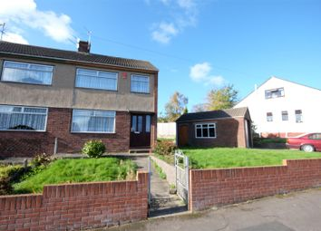 Thumbnail 5 bed semi-detached house for sale in Peartree Lane, Kingswood, Bristol