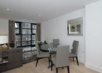 Thumbnail 1 bed flat for sale in Bull Inn Court, Maiden Lane, Covent Garden, London