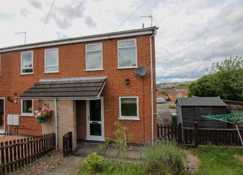 Thumbnail 2 bed property to rent in The Hawthornes, John O'gaunts Way, Belper