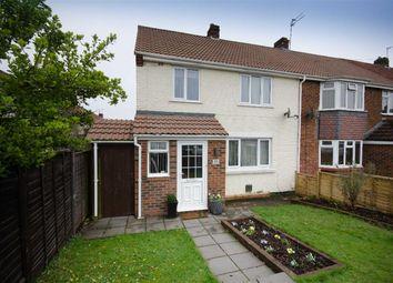 Thumbnail 3 bed end terrace house for sale in Streamside, Mangotsfield, Bristol