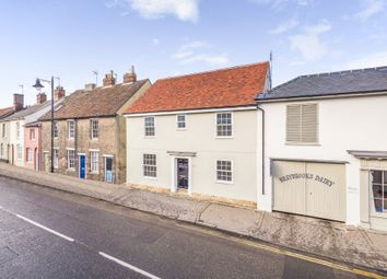 Thumbnail 4 bedroom detached house for sale in Ballingdon Street, Sudbury