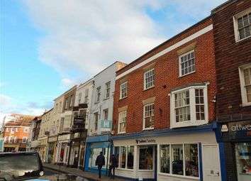 2 bed flat to rent in Catherine Street, Salisbury, Wiltshire SP1