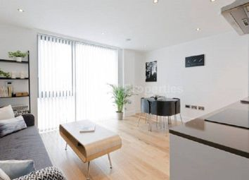 Thumbnail 1 bed flat to rent in Underhill Gardens, Ealing, London.
