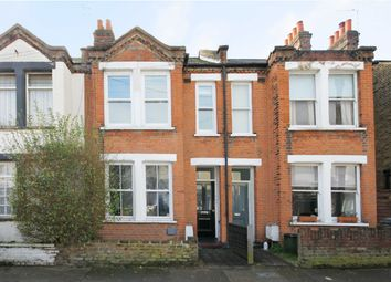 Thumbnail 2 bed flat for sale in Castle Road, Isleworth