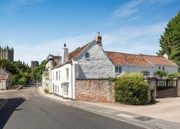 4 bed semi-detached house for sale in St. Thomas Street, Wells BA5