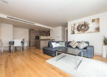 Thumbnail 2 bed flat to rent in Doulton House, Chelsea Creek, Park Street, London