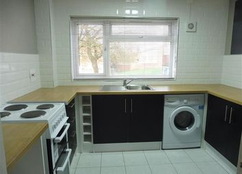 Thumbnail 2 bed flat to rent in Clent Way, Birmingham