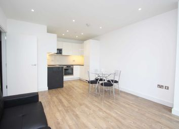 Thumbnail 1 bed flat to rent in Pinto Tower, Nine Elms Point