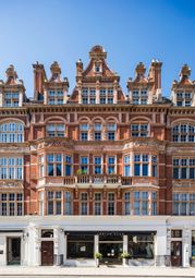 Thumbnail 2 bed flat for sale in South Audley Street, Mayfair