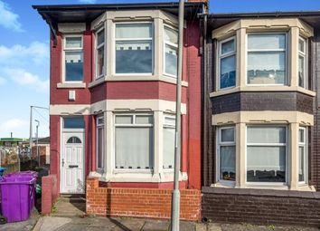 4 bed end terrace house for sale in Danehurst Road, Liverpool, Merseyside L9