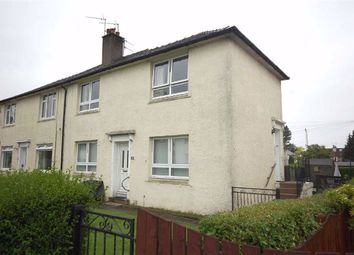 1 bed flat for sale in Myrtle Road, Clydebank G81