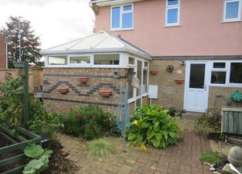 Thumbnail 3 bed end terrace house for sale in Elm Road, March