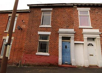 Thumbnail 2 bedroom property for sale in De Lacy Street, Preston