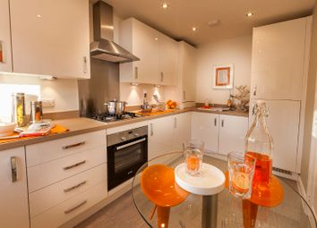 Thumbnail 3 bed semi-detached house for sale in Latrigg Road, Carlisle, Cumbria