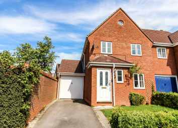 Thumbnail 3 bed end terrace house for sale in Blackcross Road, Salisbury