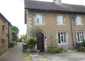 Thumbnail 3 bedroom semi-detached house for sale in London Road, Fletton, Peterborough