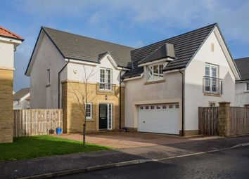 Thumbnail 5 bed detached house for sale in 27 Crosshill Road, Bishopton