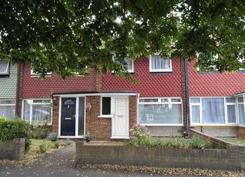 Thumbnail 3 bed terraced house for sale in Beechings Way, Rainham, Gillingham