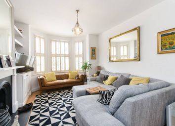Thumbnail 3 bedroom property to rent in Strachan Place, Wimbledon Common