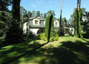 Thumbnail 3 bed villa for sale in Riga, Jurmala, Latvia