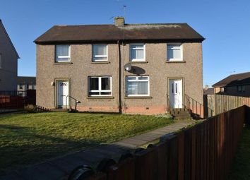Thumbnail 2 bed semi-detached house for sale in Ferrier Crescent, Armadale, Bathgate